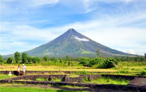 【马尼拉图片】菲来菲去 菲常完美 马尼拉-黎牙实比-长滩-宿务-薄荷-科隆 玩遍最美菲律宾