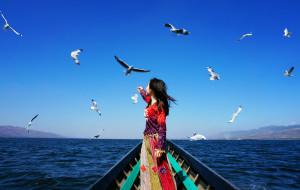 【茵莱湖图片】缅甸14天2500元自助游全攻略(蒲甘/曼德勒/茵莱湖/维桑海滩/仰光)