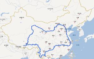 【西双版纳图片】小夫妻42天,自驾14000公里环游记(2014.8.25-10.5)