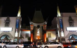 洛杉矶娱乐-TCL中国剧院