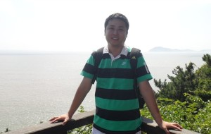 【溪口图片】2012年7月普陀山、溪口、雪窦山二日游!