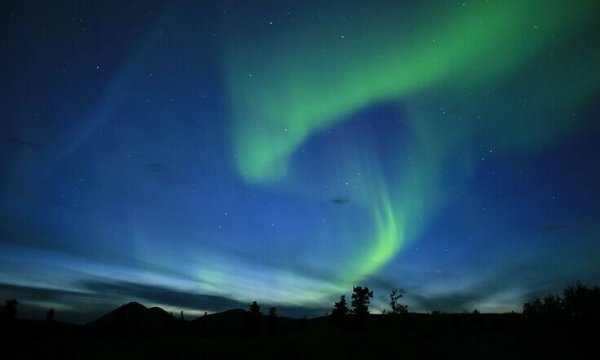 2015农历新年北极光之旅--冰岛游记--蚂蜂窝
