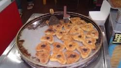西塘美食-森林芡实糕