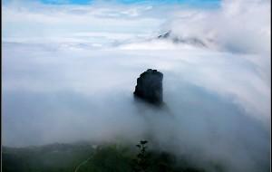 【铜仁图片】梵净山--我的行万里路.详细路书,小心被坑