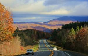 【纽约图片】美东行——风景在路上