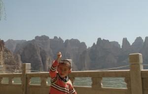 【永靖图片】2012.4.23:世界文化遺產——炳靈寺石窟