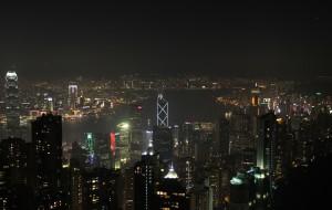 【离岛图片】香港9天,超深度游
