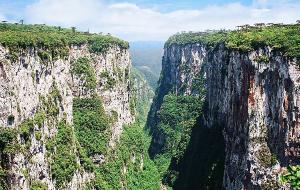 Aparados da Serra National Park图片