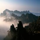 庐山攻略图片