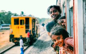 【斯里兰卡图片】我在斯里兰卡挂火车!(17天穷游10城,狮子岩、康提、努沃、美蕊沙、加勒、贾夫纳、马纳尔岛)