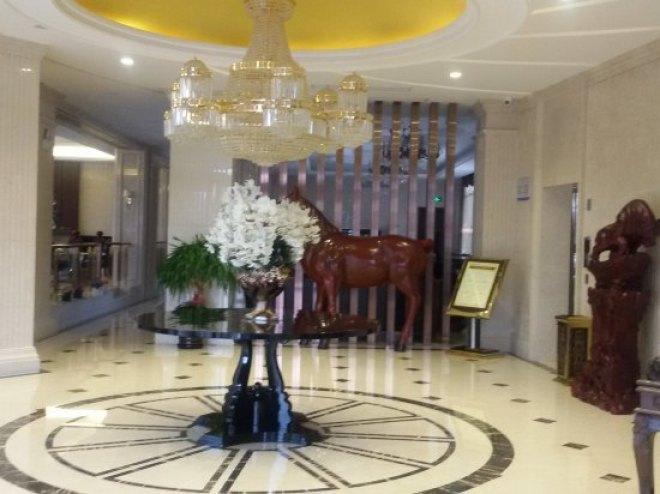 泰顺雅商酒店预订