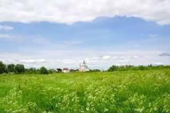 北石:到莫斯科郊外谈一场爱恋