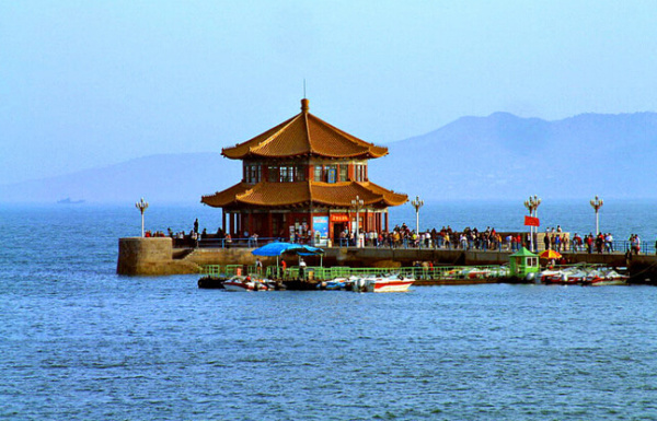 an analysis of the trip to qingdao Qingdao, the biggest city of shandong province, is located in the east part of china qingdao is also known for its beautiful coastal scenes and fascinating scenery as early as in the 1920s, qingdao became a famous tourist resort.