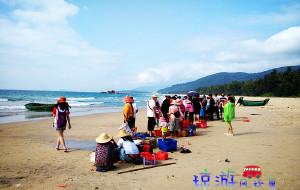【万宁图片】#花样游记大赛#琼游•风还巢——石梅湾随性生活记录