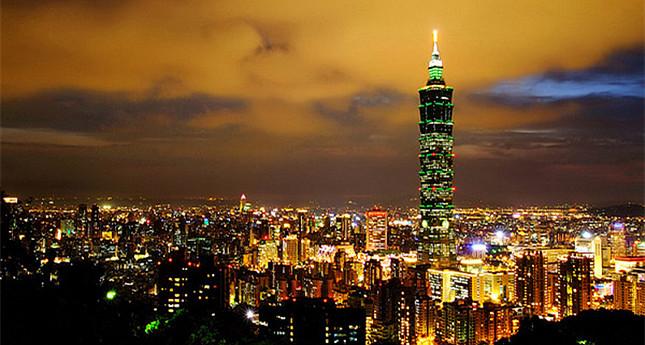 2月去台湾好吗