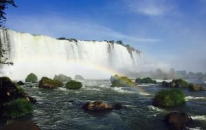 【伊瓜苏图片】巴西足迹之点点滴滴(四)——伊瓜苏