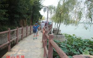 【天全图片】河南舞钢二郎山、灯台架二日游