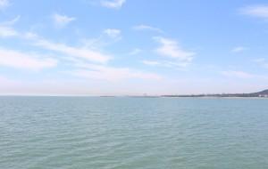 【日照图片】#消夏计划#那些年漂泊在青岛,日照,连云港带团的日子
