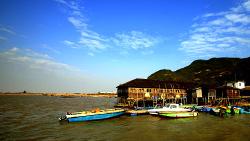 珠海景点-荷包岛