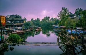 【黄龙溪图片】遇见不一样的古镇黄龙溪