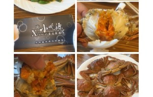 盘锦美食-小桃源饭店