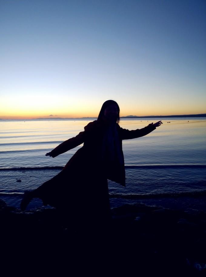 风景 在路上--青海湖-茶卡-敦煌-额济纳旗-张掖-祁连 西北大环线