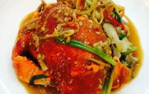 芽庄美食-华人轩海鲜餐馆