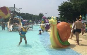 【广州长隆旅游度假区图片】暑期广州长隆之旅:第三站(长隆水上世界)