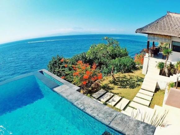 【五星住宿】巴厘岛蓝梦岛马哈吉利度假村mahagiri resort nusa