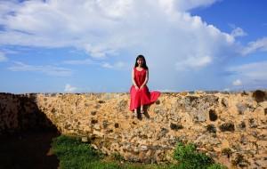 【锡吉里耶图片】#消夏计划#锡兰,你的微笑(斯里兰卡8日游——We Are 伐木累)