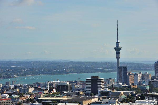 世界 新西兰/留在纯净世界里的记忆——新西兰南北岛自驾游...