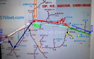【林芝图片】西藏篇 10 怎么样游西藏?帮你选择.。
