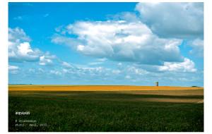 【巴斯图片】#消夏计划#苏格兰高地+英格兰乡村自驾多图美瞎眼