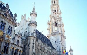 【布鲁塞尔图片】【宝藏纪念】—— 欧洲首都,布鲁塞尔 【带着小胖子看世界VI】(已出版)