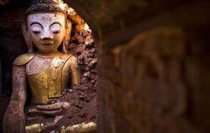 【缅甸图片】时光,停留在缅甸篇——(海量美图和tips)