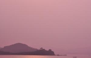 【长海图片】日啖海鲜一大盆,不辞常做长海人--大连长海县小长山岛三日游