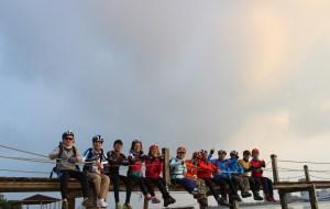 【琼海图片】最美的时光在海南——2016年春节海南骑行