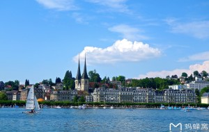 【依云图片】《难忘这片童话净土-瑞士自由行游记》夫妻二人9日自由行,详细记录,未完待续。。