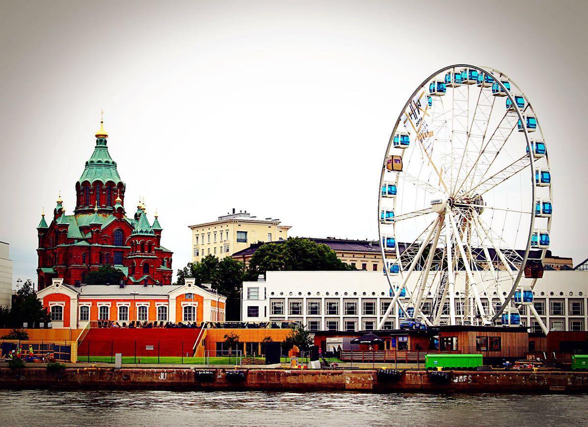 一直说去北欧旅游,这里到底有什么好玩的?