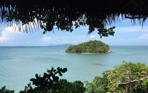 【兰达岛图片】在某个角落感受着安达曼海给予的片刻宁静【奥南/兰塔/皮皮】KRABI攻略(热爱攀岩的请出门左转)