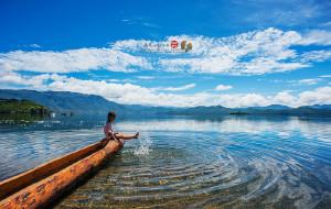 【束河图片】等你,在束河、在洱海、在泸沽湖