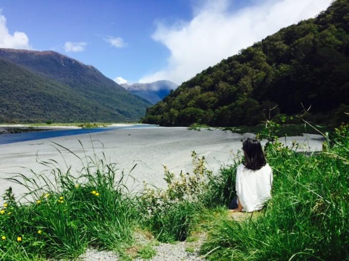 会呼吸的森林小镇—新西兰南岛初春十二日自驾游