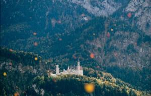 【海德堡图片】自由驰骋德意志:体验一个不再严谨的新浪漫国度