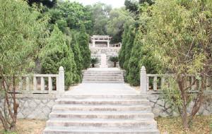 【泉州图片】灵山伊斯兰圣墓-天然机妙碧玉毬