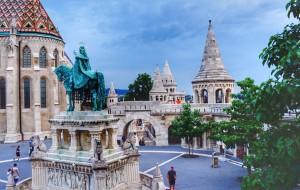 【克罗地亚图片】【Lin】大圣的东欧记——布达佩斯(匈牙利) ⑰