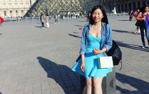 【马赛图片】❀鸡血少女一个人玩转巴黎和南法薰衣草味的夏天(暴走巴黎,马赛老城,伊夫岛,艾克斯和普罗旺斯)!