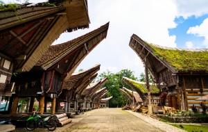 【北苏拉威西图片】浪浪浪印尼—我们在苏拉威西走南闯北