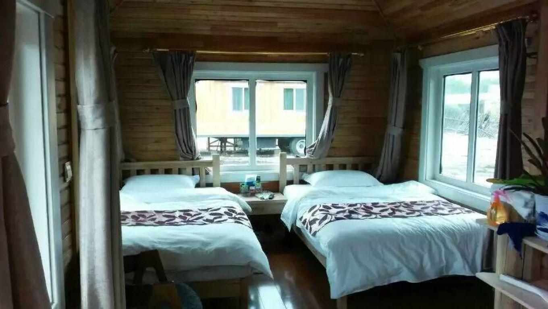 背景墙 房间 家居 酒店 设计 卧室 卧室装修 现代 装修 1360_760