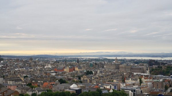 一路向北 湖区 爱丁堡 苏格兰高地