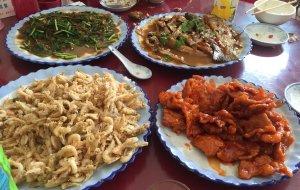 盘锦美食-东升饭庄